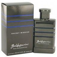 Baldessarini Secret Mission by Baldessarini 90ml Eau De Toilette Mens Perfume