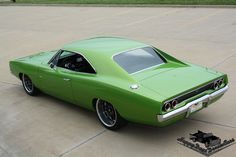 1968 Dodge Charger R/T Pro-Touring - Happy Days Dream Cars
