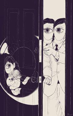 "Anton Marrast, ""Parent's House""."
