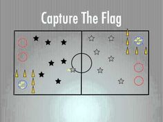 Everyone loves this game. This would be a great team building activity and every time I have orchestrated this game, the kids spend hours talking about it wanting to play it again. 9752