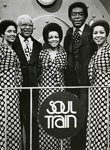 """The Staple Singers were an American gospel, soul, and R singing group. Roebuck """"Pops"""" Staples (1914–2000), the patriarch of the family, formed the group with his children Cleotha (b. 1934), Pervis (b. 1935), Yvonne (b. 1936), and Mavis (b. 1939). They are best known for their 1970s hits """"I'll Take You There"""", """"Respect Yourself"""", and """"Let's Do It Again""""."""