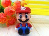 #16GB Super Mario Cute #USB Flash Drive
