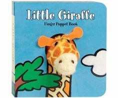 Little Giraffe Finger Puppet Book - (Books) (Kids) . $11.60. Spend a day at play with Little Giraffe in this fun and interactive reading experience for parent and child.