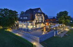 Bodensee - Hotel Sonnenhof in Kressbronn (Deutschland) einfach günstiger buchen