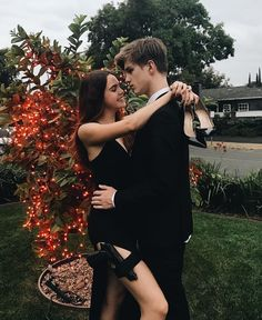 Bailee Madison and Alex Lange