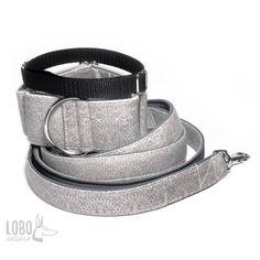 Zvýhodněný balíček malý s martingalem - COMFORT - různé vzory Dog Collars, Handmade, Hand Made, Handarbeit