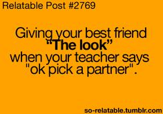 relatable posts | ... best friends relate relatable Partners so relatable so-relatable
