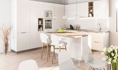 kitchen Nord Lotte Dining, Kitchen, Table, Home Decor, Food, Cooking, Decoration Home, Room Decor, Kitchens
