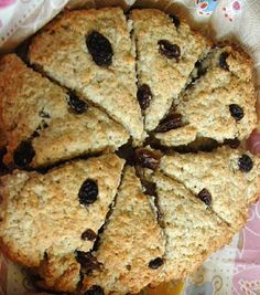 Scottish Scones Recipe - Food.com