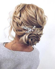Acconciature Cerimonia Capelli Media Lunghezza capellicorti  capellicortitaglio capellicorti2018 capellicortimossi acconciature