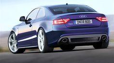 2008 Audi RS6 Quattro