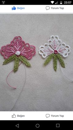 Moda Emo, Crochet Bedspread, Needle Lace, Rockabilly, Filet Crochet, Doilies, Paint Colors, Bridal, Origami