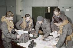 RAF St Mawgan, Cornwall where the aircrew of a Coastal Command Avro Shackleton of No 228 Squadron prepare for a long mission 1957 Avro Shackleton, Avro Vulcan, Post War Era, Experimental Aircraft, Royal Air Force, Cornwall, First World, Aviation, Coastal