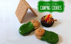 Your kids will love these awesome camping recipes & treats and all of them are very easy to make! Some can be made ahead of time and just heated up on the campfire or grill. Your kids can also help make a lot of these fun camping recipe ideas! Jill Mills is a mom of [...]