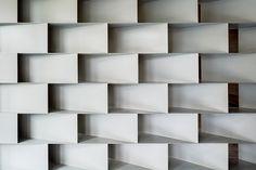 AL Apartment  | MAPmx studio; Photo: Rafael Gamo | Archinect
