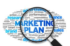 I never go forward with any business plan without a solid marketing plan that is never set in stone. A fluid market plan is key to success.