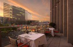 Restaurant 44  http://www.bestdesignguides.com/best-design-guides-berlin/