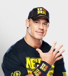Take Home a WrestleMania Collector's Issue Featuring and Signed by #WWE Superstar John Cena