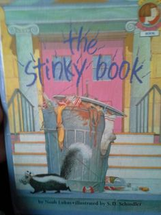 The Skinky Book
