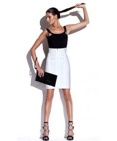 bodycon bandage dress, CORA BANDAGE SKIRT HLBD3A - skirts bandage dresses for cheap