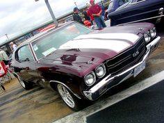 Vintage Trucks Muscle 1970 Chevrolet Chevelle Yes please! Chevy Chevelle Ss, Chevy Ss, Chevy Classic, Classic Cars, Big Trucks, Chevy Trucks, Rat Rods, Jackson, Chevy Muscle Cars