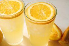 Happy Hour: Orange Crush Cocktail