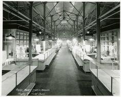 Findlay Market, 1932