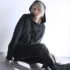 モード系ファッションの通販サイトalbino(アルビノ)です。こちらではstyle131に関して紹介しております。他にもメンズ、レディース共にお使い頂けるモード系ファッションアイテムをご用意しております。