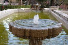 Quinta del Molino, Madrid. España. De Lna