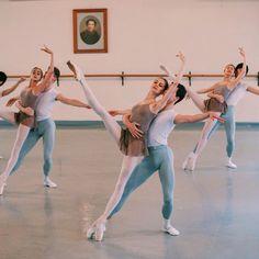 """lasylphidedubolchoi: """"Vaganova Ballet Academy Photo by ? """" lasylphidedubolchoi: """"Vaganova Ballet Academy Photo by ? Ballet Pictures, Dance Pictures, Ballet Class, Ballet Dancers, Ballerinas, Vaganova Ballet Academy, Dance Dreams, Alvin Ailey, Russian Ballet"""