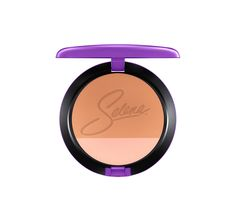 Free shipping and returns. Powder Blush Duo / Techno Cumbia. Two shades in one compact featuring a limited-edition purple design.