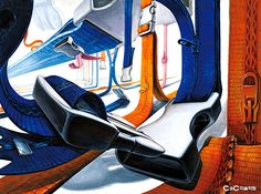 IMAGE Puma Fierce, High Tops, High Top Sneakers, Gallery, Design, Image