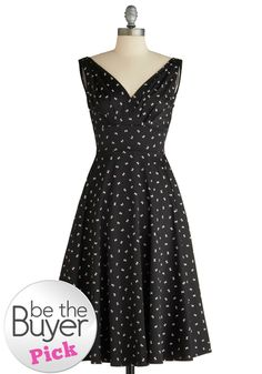 Cinch You Asked Dress $174.99 - Voted for this in Be the Buyer. Excited they decided to sell it. : )