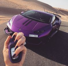 Just like most supercars out there, the Lamborghini Huracan has immense tuning… Luxury Sports Cars, Top Luxury Cars, Carros Lamborghini, Lamborghini Huracan, Maserati, Ferrari, Lamborghini Photos, Lamborghini Diablo, Sexy Cars