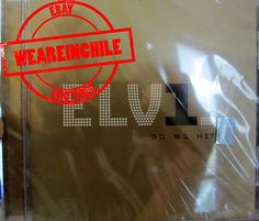 Elvis Presley 30 # 1 made in Chile Elvis Presley, Paper Shopping Bag, Digital Camera, Baby Items, Chile, Coupons, How To Make, Ebay, Chili