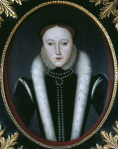 "The ""Syon Portrait"" thought to be of Lady Jane Grey"