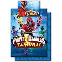 Power Rangers Super Mega Mode Pillowcase - Bedding & Blankets ...
