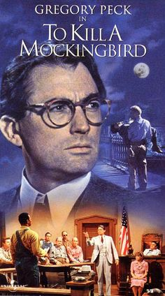 19 de febrero: To Kill a Mockingbird (1962) de Robert Mulligan - SEGUNDAS VISTAS. https://www.youtube.com/watch?v=KR7loA_oziY