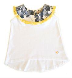 Cute Pima Cotton Tunic for Girls Cotton Tunics, Girls Shopping, Girl Outfits, Etsy Shop, Gray, Children, Birthday, Cute, Tops