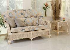 Rattan & Cane Conservatory Furniture