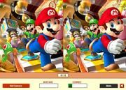 Super Mario – 5 Differences http://www.jeuxflashjeux.com/super-mario-5-differences/ #superMario #jeuxdesupermario