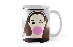 Bubblegum Mug | nigel-cameron