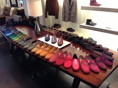 """See 16 photos and 2 tips from 192 visitors to Tod's. """"Beverly Hills: Check out Tod's flagship on Rodeo Drive showcasing its """"Home"""" store concept,. West Los Angeles, Luxury Store, Beverly Hills, Lighthouse, Pure Products, Shoes, Style, Bell Rock Lighthouse, Swag"""