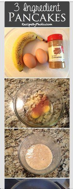 Healthiest pancake