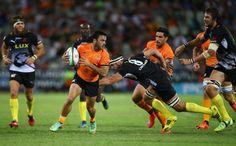Martin Landajo | Jaguares - Argentina Rugby