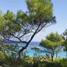 Antigoni Beach Hotel in Halkidiki is undoubtedly the ultimate summer vacation destination for those seeking tranquility, relaxation and distinctive luxury. Beach Hotels, Beach Resorts, Vacation Destinations, Relax, River, Summer, Outdoor, Outdoors, Summer Time