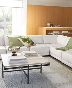 Sectional Sofas & Couches at Macy's - Sectionals, Leather Sectionals - Macy's