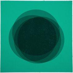 #12 Black Hole– A new minimal geometric composition each day