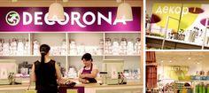 Decorona | SCG London