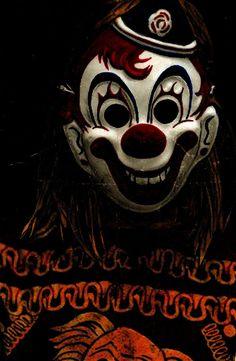 Young Michael Myers by horroranimefan on DeviantArt